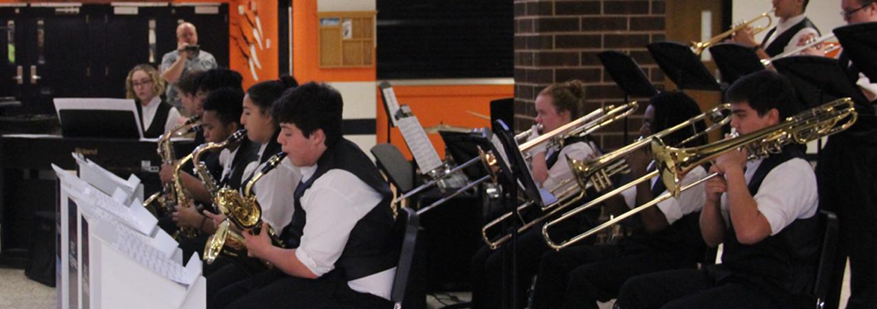 Band Ensembles